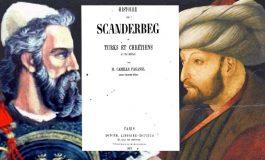Zbulohen letrat/ Kur Skënderbeu i përgjigjej kushteve të Sulltan Mehmetit