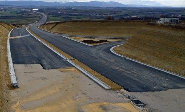 BUXHETI 2018/ Ja segmentet rrugore që përfundojnë në 2018