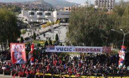 Erdogan, deklaratë të bujshme nga Novi Pazari: Kjo është vendlindja ime