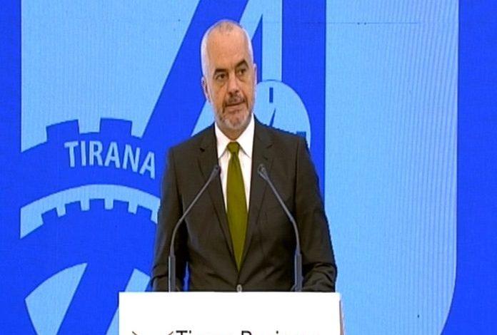 Rama: Investimet e huaja direkte janë domosdoshmëri për Shqipërinë