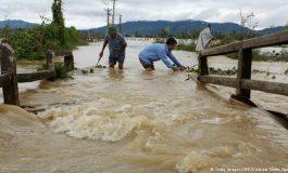 Vietnam/ Bilanc tragjik, 54 të vdekur dhe 39 të zhdukur pas përmbytjeve