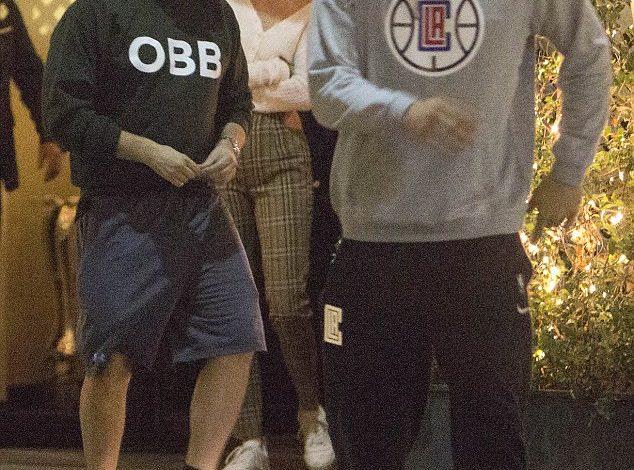 Kendall dhe i dashuri saj përsëri në fokus të medias