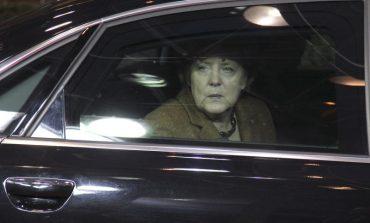 Merkel, fillimi i fundit të një epoke