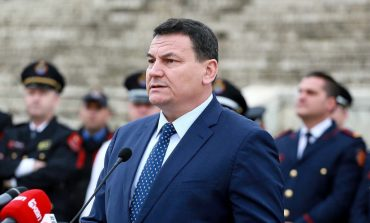 Furtunë në polici: Haki Çako ka firmosur dorëheqjen?