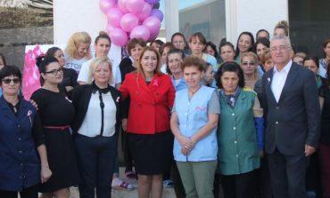 Manastraliu: Mamografia do të bëhet falas në të gjithë Shqipërinë