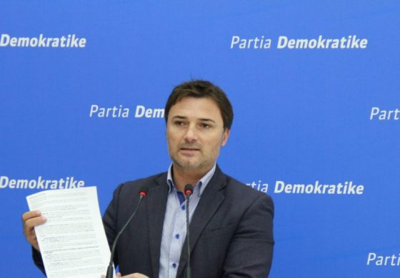 E PLOTE/ Alibeaj: Letra e Tahirit s'ka vlerë, prokuroria shqiptare të nis hetimet