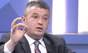 """ALFRED PEZA/ Himara, ose """"Gozhda e Nastradinit"""" helen!"""