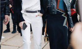 Si t'i vishni xhinset e bardha gjatë dimrit (Foto)