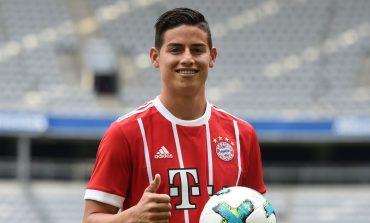 Zbulohet arsyeja pse James kërkon largimin nga Bayerni