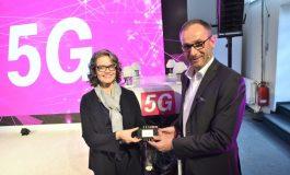 Gjermania nis provat për internetin 5G