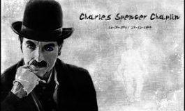 Thënie tejet frymëzuese nga Charlie Chaplin