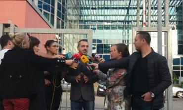 (VIDEO) Tahiri përfundon dëshminë tek Krimet e Rënda/ Ja çfarë deklaroi brenda Prokurorisë