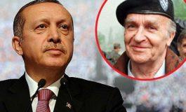 """ZBULIMI/ Erdogan: Amaneti i Izetbegoviqit: """"Je pasardhësi i Sulltanit, ma ruaj Bosnjën"""""""