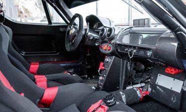 Ferrari prezanton supermakinën FXX-K