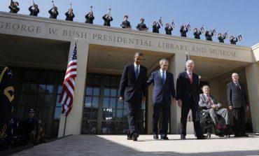 INICIATIVA/ Koncerti qe bashkoi 5 ish Presidentet gjalle te SHBA