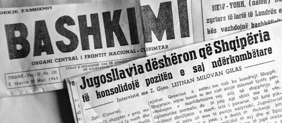 Ç'mendonte Petro Marko për Enver Hoxhën? Biseda me komunistin jugosllav