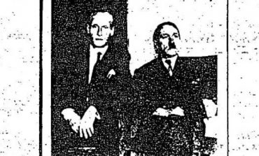 Zbulohet foto e CIA-s: Hitleri i gjallë pas luftës në Kolumbi më 1955-n