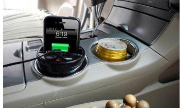 Nga BMW tek KIA, me këto makina e karikoni iPhone-n pa adaptor e fisha