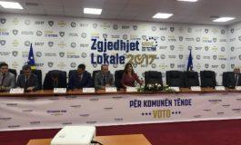Kosovë-KQZ: Deri në orën 11:00 kanë dalë 10.05 për qind e votuesve
