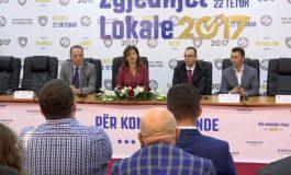 Kosovë-problemet e para në zgjedhjet lokale nisin në Mitrovicë