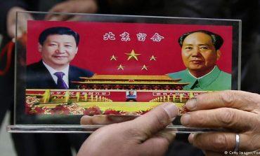 KOMENT/ Xi Jinping vc. Mao Ce Dun- Timonieri i madh 2.0