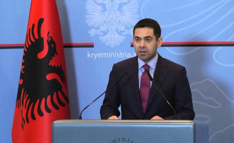 LIVE-Investimet e huaja në vend/ Ahmetaj: Të krijojmë një trag të hapur rajonal