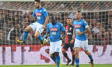 CHAMPIONS LEAUGE/ Formacionet zyrtare: Feyenoord- Napoli