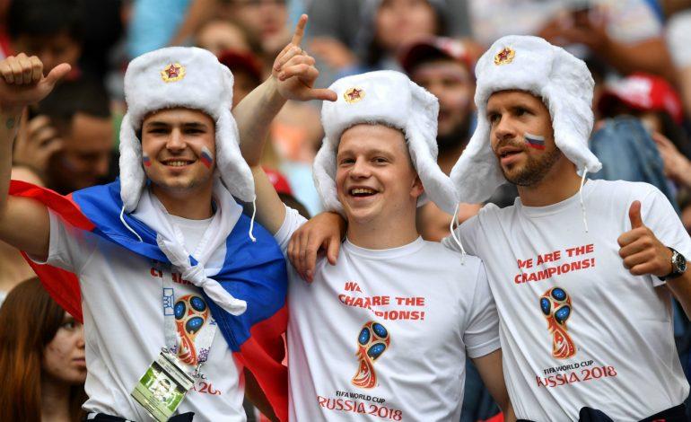 Rusi 2018/ Ja 19 nga 32 epiket qe shkojne ne Boteror
