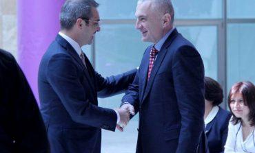 """Saimir Tahiri """"kryqëzon"""" Ilir Metën: Unë po shkoj në burg, ndërsa ai me bllok dhe numëron 7 përqindshat është President"""