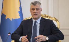 INTERVISTA/ Godet Hashim Thaçi: Komisioni Evropian, qasje diskriminuese ndaj Kosovës!