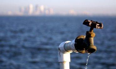 FIER/ Debitorët e ujit aksion kundër lidhjeve të paligjshme