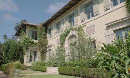VIDEO/ Shtëpia përrallore e Jim Belushit