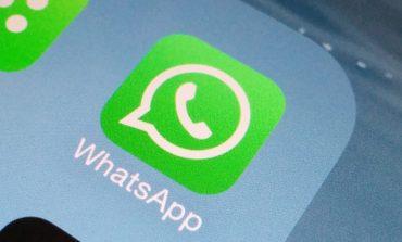 Kujdes, ky opsion i WhatsApp mund t'ju prishë punë