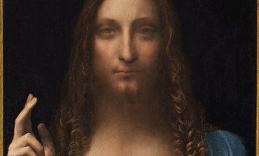 Del në ankand vepra më e kërkuar e artit nga Leonardo da Vinci/ Vlerësimi më shumë se 1 miliardë dollarë