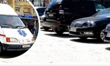 7.2 milionë euro për makina luksoze, nuk ka buxhet për ambulanca