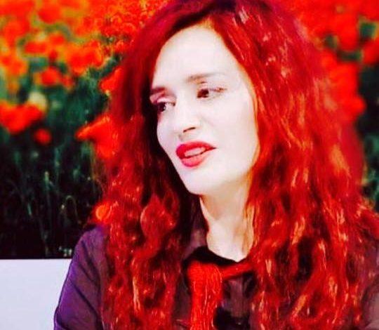 """Erenestina Halili gruaja që s'mposhtet nga dhimbja, boton librin e ringjalljes """"Bibulz"""""""