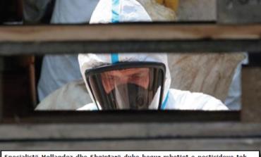 Ish-gjigandi i superfosfatit vazhdon të helmojë zonën përreth, kostoja e rehabilitimit kap shifrën 16.7 mln euro