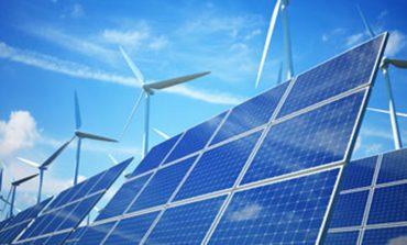 Rritja e prodhimit të prodhimit të energjisë, tashmë nga dielli dhe era