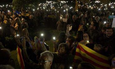 Protestë në Barcelonë/ Katalonjasit paralajmërojnë manifestim masiv