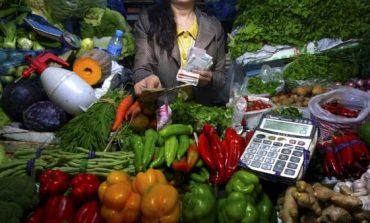 Ulje rekord e çmimit të ushqimeve në të gjithë botën
