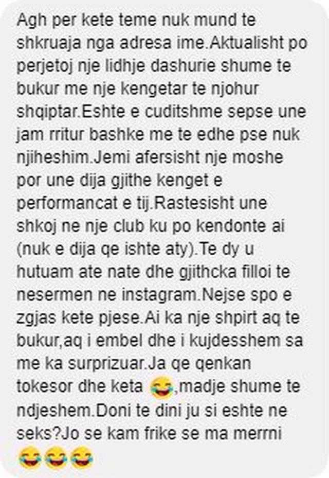 Seks me VIP-at shqiptarë/ Ish-partnerët tregojnë si janë të famshmit