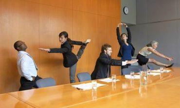 Këshilla/ Ja si mund të dobësoheni edhe në zyrë