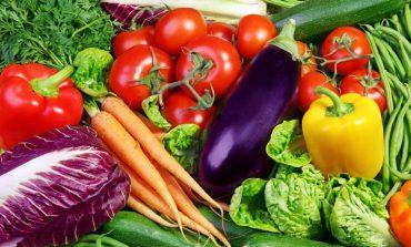 Ushqimet që iu forcojnë imunitetin