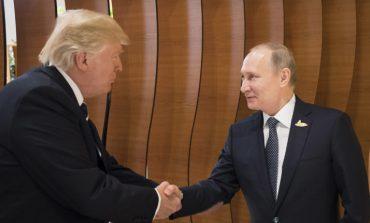 A do të takohen Trump dhe Putin javën e ardhshme?