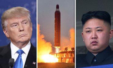 Rriten tensionet SHBA- Kore e Veriut/ Trump reagon ashpër pas raketës së fundit