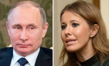 Bukuroshja ruse nis luftën kundër Putin