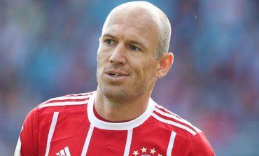 Bayern Munich/ Robben thotë se e ardhmja e tij në skuader është e paqartë