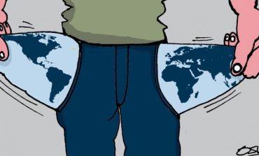 DOKUMENT/ Pesë shtetet që rrezikojnë një krizë ekonomike shkatërrimtare