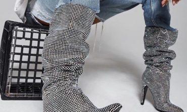 Çizmet 10 mijë dollarëshe/ Yjet shqiptare që kopjuan ato të huajat