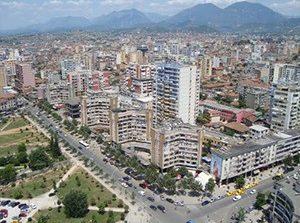 Vëzhgimi në Tiranë, luhatja e çmimeve te apartamenteve, pritshmëritë